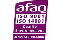 Logo AFQA