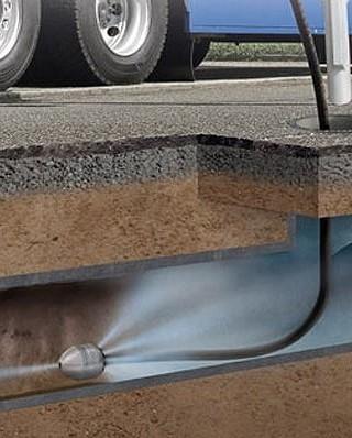 Hydrocurage Curage des canalisation à haute pression